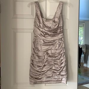Express size 2 cocktail dress